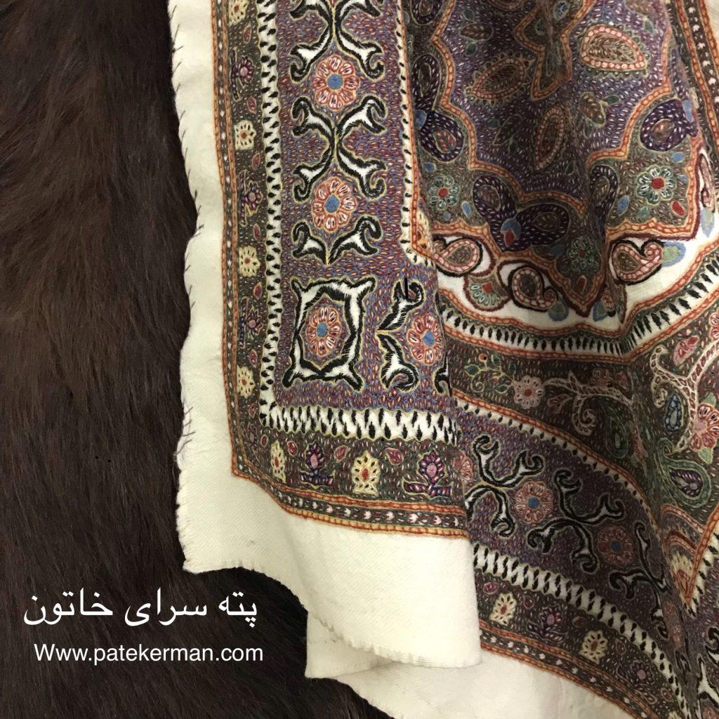 Tablecloth Herbal Pateh