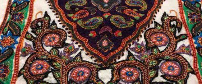 Tablecloth Pateh 1.5M
