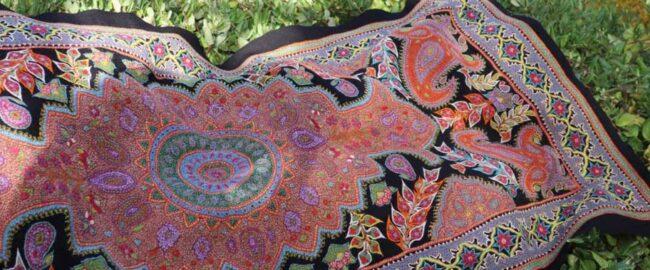 Tablecloth Pateh 2M