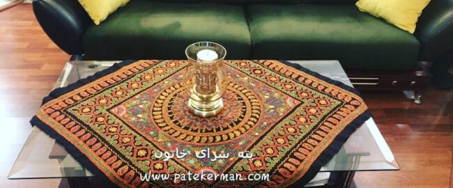 Introducing 5 best-Pateh tablecloth