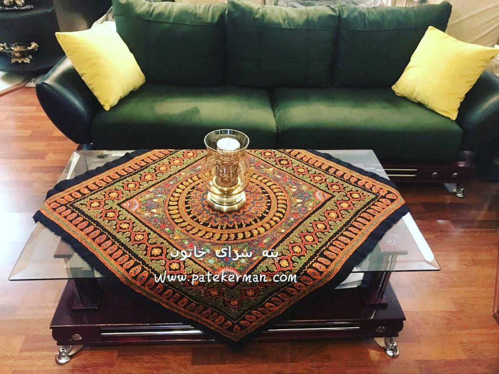 Tablecloth Square Pateh