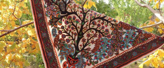 Wall sconce Tree Pateh